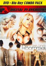 Download 18+ Jesse Jane: The Roommate (2011) Full Movie BluRay 720p [700MB]