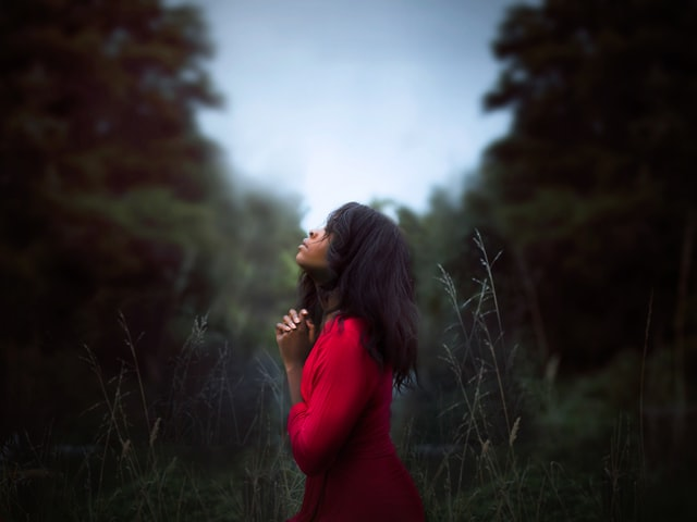 Read Why You Should Put God First in Your Daily life