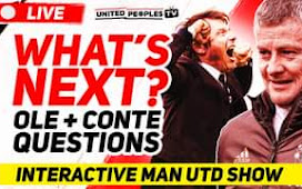 Ole Gunnar Solskjaer has not been sacked by Manchester United but will the results against Spurs, Atalanta and Man City