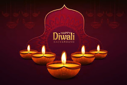 Happy Diwali Animated Gif Wishes Images Greetings Card.