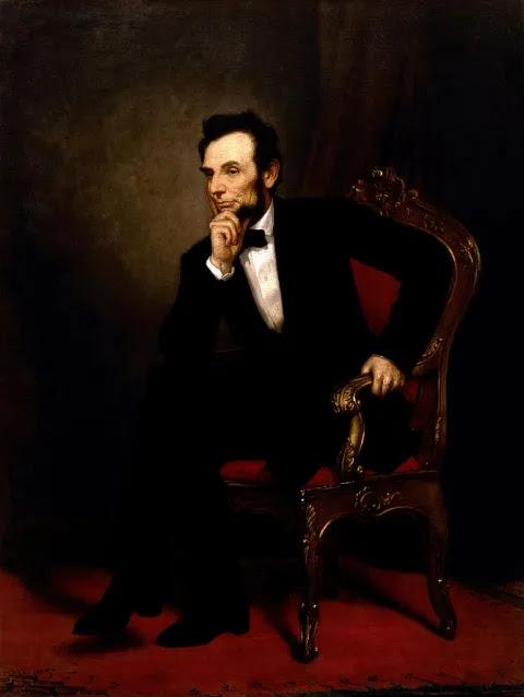 अब्राहम लिंकन का इतिहास   Abraham Lincoln History in Hindi