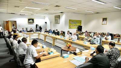 DPRD Jabar Pelajari Ranperda DCD di Banten dan DKI Jakarta