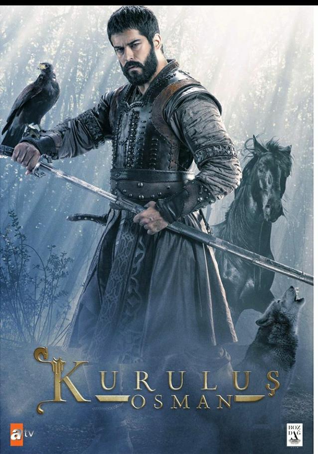 Kurulus Osman Episode 67 English Subtitles