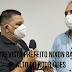 Alto do Rodrigues: Prefeito Nixon Baracho concede entrevista ao blog e destaca ações em 200 dias de gestão