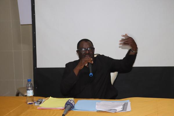 Danyi 1: Abass Kaboua récuse et accuse