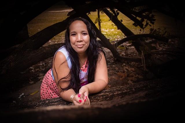 """Jaqueline Chagas é  fundadora do Instituto """"Unidas para Sempre"""""""