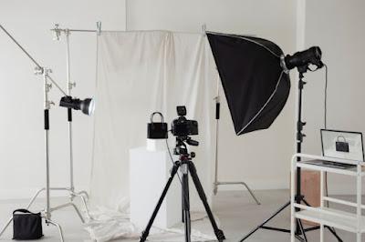 Tips Usaha Photo Studio yang Ideal Bagi Anda