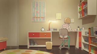 ハイキュー!! アニメ 2期3話   谷地仁花 Yachi CHitoka CV. 諸星すみれ   HAIKYU!! Season2 Karasuno