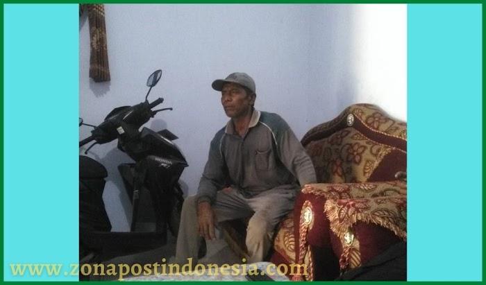 Diterpa Isu Tidak Sedap, Ketua Hippam Sumber Makmur Desa Watukebo Wongsorejo Banyuwangi, Angkat Bicara.