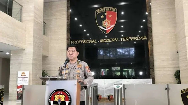 Buru Penganiaya Pedagang di Medan, Satu Polisi Meninggal Kecelakaan