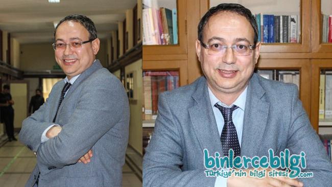 Prof. Dr. İlyas Topsakal kimdir? kim? aslen nerelidir? kaç yaşında? nerede görevli? biyografisi ve hayatı hakkında kısa bilgi.