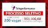 Empresa abre processo selevo no RJ para Consultor de Atendimento R$1100,00 + benefícios
