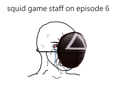 Squid Game Memes