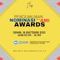 """ANUGERAH MUSIK INDONESIA KEMBALI DI TAHUN KE-24 DENGAN """"SPIRIT OF  CREATIVITY"""""""