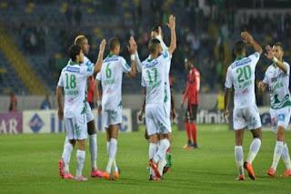 موعد مباراة الرجاء البيضاوي والاتحاد السعودي في نهائي كأس محمد السادس لابطال الانديه