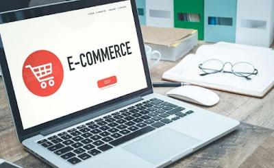 Keunggulan Fitur E-commerce Indotrading