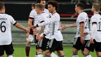 موعد مباراة المانيا ورومانيا في تصفيات كاس العالم