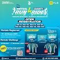 PLN Mobile Virtual Charity Run & Ride • 2021