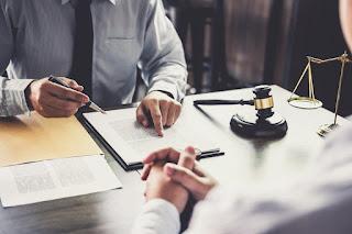 Bantuan Hukum Ketenagakerjaan