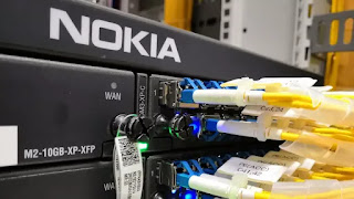 Nokia تعرف على تاريخ هذه الشركة الأسطورية