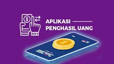 Aplikasi Penghasil Uang di Android yang Terbaik