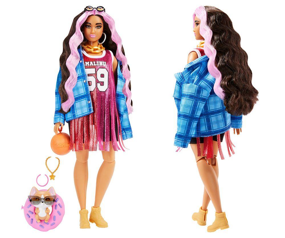 Барби Экстра #13