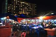 Sabah Benarkan Pasar Tamu / Pasar Tani / Pasar Minggu / Pasar Malam  Bermula 12 Oktober 2021