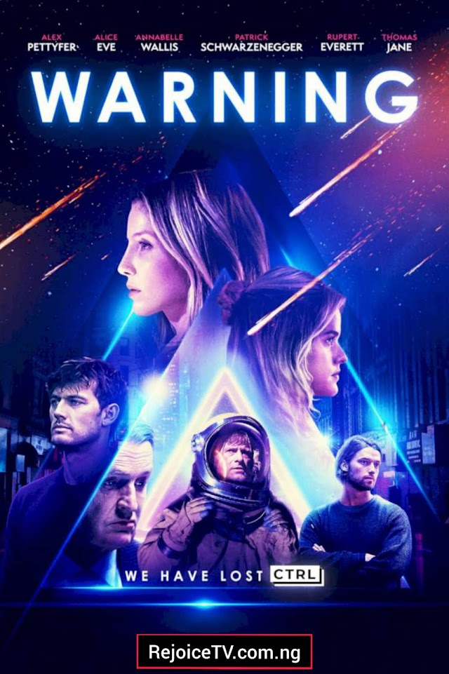 [Movie] Warning (2021)