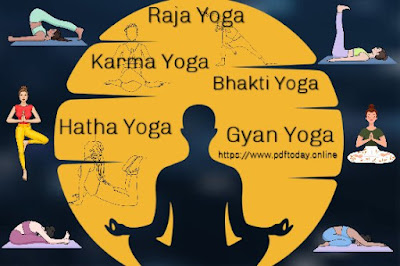 Importance of Yoga in our life