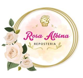 Rosa Albina Repostería