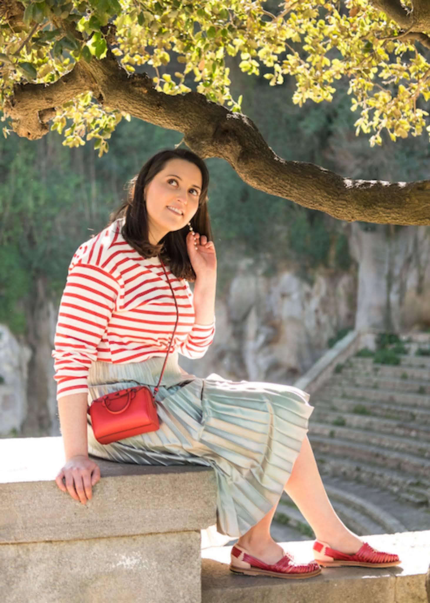 Conoce a Marion DeLonge, una marca mexicana sostenible