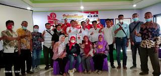 DPC Probolinggo PROJAMIN Resmi Di Lantik DPP Jatim