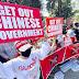 မောင်မောင်စိုး - မြန်မာ-တရုတ်ဆက်ဆံရေးနှင့် မြန်မာ့အရေး (၁၃)
