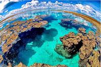 Estudo revela grande reserva de água doce abaixo do oceano Atlântico