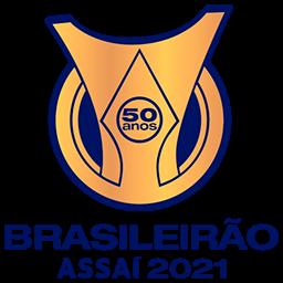 Campeonato Brasileiro Série A – 2021 – 20 Clubes 19ª rodada – Jogo Atrasado  21/10/2021 – 5ª Feira