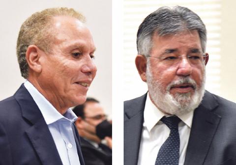 Solo dos condenados por caso Odebrecht, Ángel Rondón y Víctor Díaz Rúa