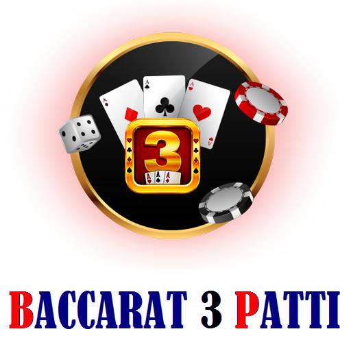 Baccarat 3 Patti Real Cash Game