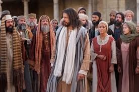Catholic Daily Reading + Reflection, Sunday, 22 August 2021 - Free To Choose Christ