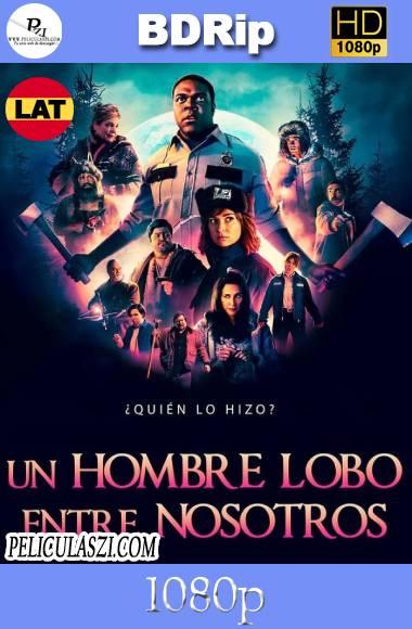 Un hombre lobo entre nosotros (Werewolves Within) (2021) HD BDRip 1080p Dual-Latino VIP