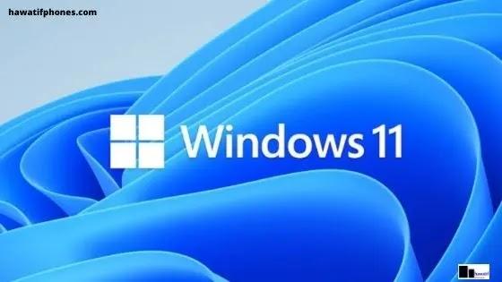 تحميل نظام التشغيل Windows 11