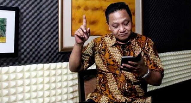 Patung di Museum Kostrad Hilang karena Alasan Agama, Adhie: Cermin DNA TNI 100% Anti Komunis