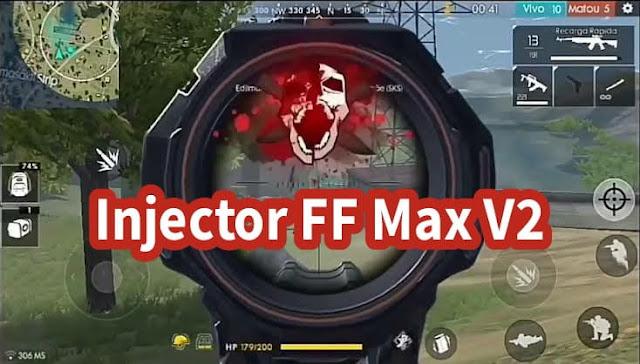 injector ff max v2