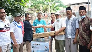 Silaturahim dengan Warga Radom Timur, Wali Kota Beri Sejumlah Bantuan | SorotNTB