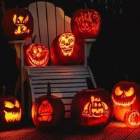 Games2rule-Deadly Halloween House Escape