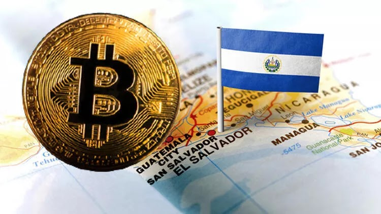 El Salvador, Bitcoin'den Aldığı Kârla Hayvan Hastanesi inşa edecek