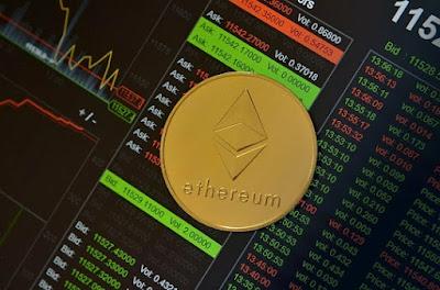 Ethereum: um aumento de 7000% até 2022, a história do IF se repete