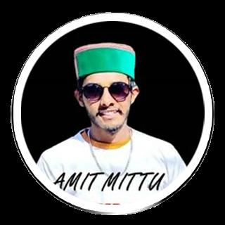 Amit Mittu