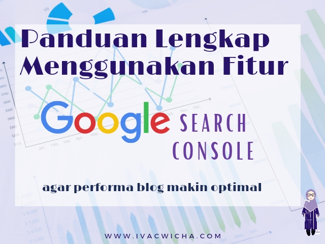 fungsi fitur google search console