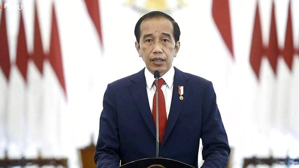 Amnesti dari Jokowi: Dulu ke Baiq Nuril, Kini ke Dosen Unsyiah Saiful Mahdi