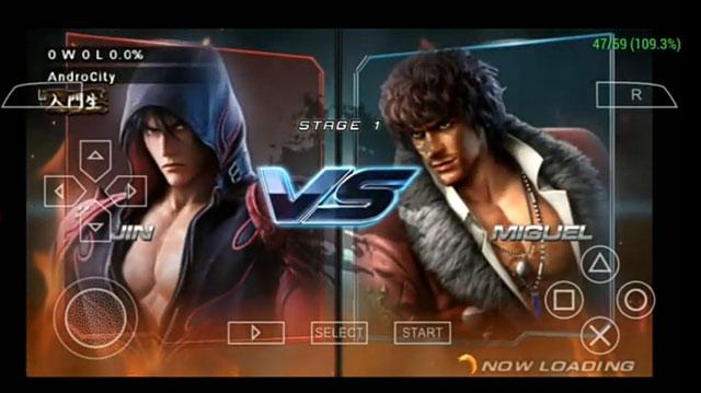 Tekken 7 لنظام Android